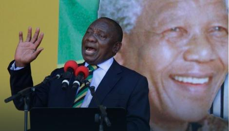 OD BORCA PROTIV APARTHEJDA DO MULTIMILIONERA Ko je SUMNJIVI naslednik korumpiranog predsednika