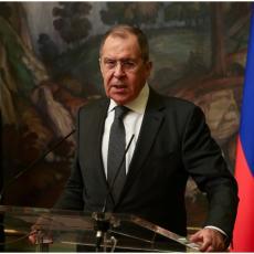 OD CIFRE ĆE VAM SE ZAVRTETI U GLAVI: Lavrov otkrio koliko su ukupno ruske naftne kompanije uložile u Irak