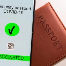 OD DANAS MOŽETE PREUZETI SVOJ DIGITALNI ZELENI SERTIFIKAT: Detaljno objašnjenje kako doći do srpskog kovid pasoša