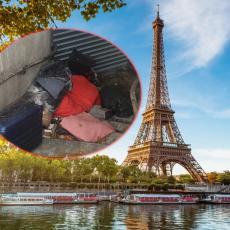 OD GRADA LJUBAVI DO GRADA SMEĆA Pariz je preplavljen đubretom, a svi upiru prstom u jednu osobu (FOTO)