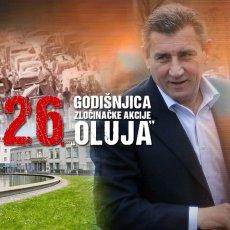 OD LEGIONARA DO ZLOČINCA: Ante Gotovina - hrvatski general na čijim rukama počiva krv srpskog naroda u Oluji