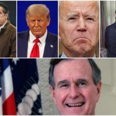 OD MASNIH VICEVA, POKERA U SKIDANJU DO POKUŠAJA SILOVANJA: Ovo su političari iz SAD optuženi za uznemiravanje