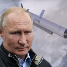 OD NJEGA NEMA ODBRANE, AMERIČKI MEDIJI U PANICI! Evo šta je JATO 93 - Putinovo ORUŽJE SUDNJEG DANA (VIDEO)