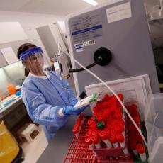 OD POČETKA EPIDEMIJE U SRBIJI TESTIRANO SKORO 12.500 LJUDI: Sledi još OBIMNIJE testiranje