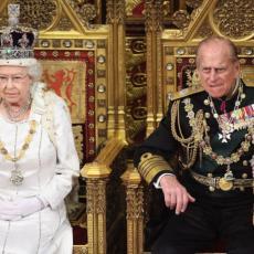 OD PRINCA DANSKE I GRČKE, DO VOJVODE OD EDINBURGA: Zašto Filip nikada nije imao titulu kralja?