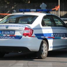OD ŠALE DO DRAME u Čačku: Sin policijskog inspektora PUCAO na majku dok se igrao PIŠTOLJEM!