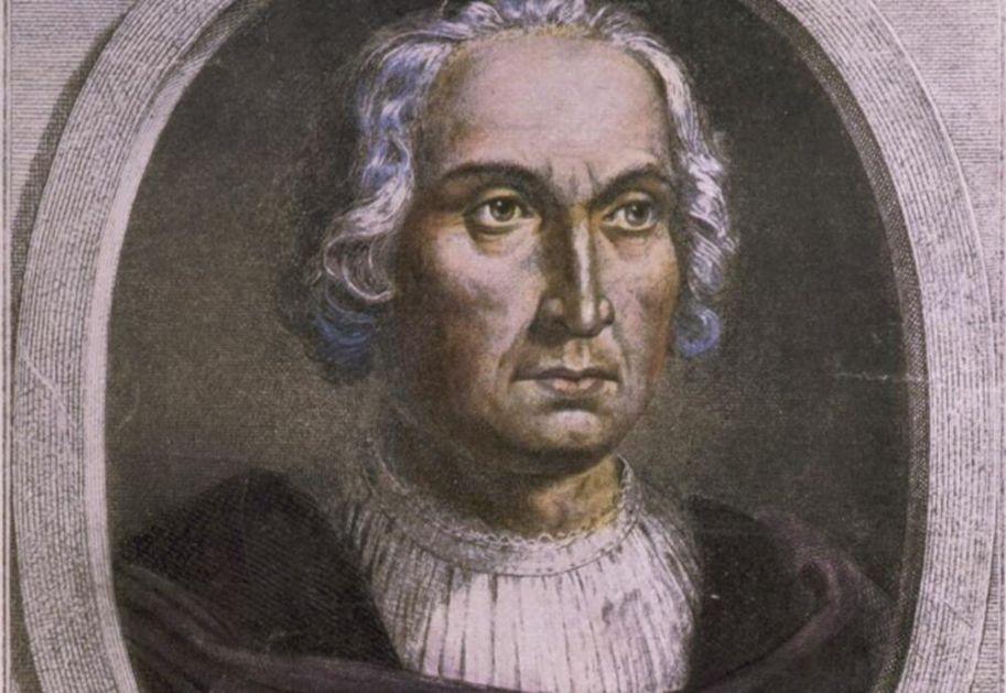 ODAKLE JE KOLUMBO? Naučnici analiziraju DNK Kristifora Kolumba, žele da utvrde njegovo poreklo