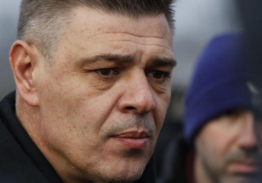 ODBILI SMO SVE PONUDE, NEĆEMO ŽURITI SA POJAČANJIMA Savo Milošević: Nijedan igrač nije na prodaju!