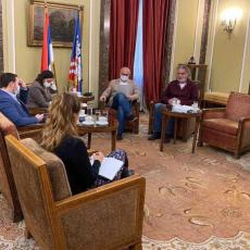 ODBOR DONEO ODLUKU: U planu izgradnja spomenika Vladi Iliću, nekadašnjem gradonačelniku Beograda