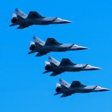 ODBRANA ARKTIKA I SEVERNOG MORSKOG PUTA: Ruska eskadrila moćnih zmajeva stupila na dužnost