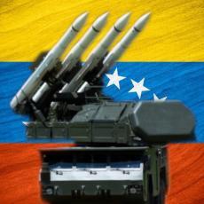 ODGOVOR AMERIČKOM IMPERIJALIZMU! Venecuela TRAŽI RUSKO VOJNO PRISUSTVO