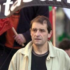 ODGOVORAN ZA SMRT 11 LJUDI: Uhapšen bivši šef baskijske separatističke organizacije ETA