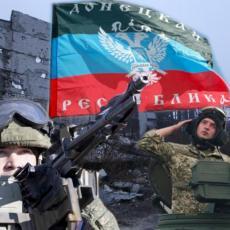 ODGOVORILI BI ŽESTOKO: Iz Luganska jasna poruka KIjevu - spremni su da pruže brutalan otpor, kakav ne očekuju