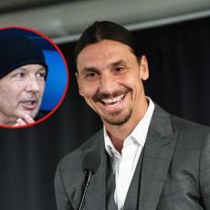 ODGOVORIO JE MIHI: Sada više nema DILEME o prelasku Ibrahimovića u Bolonju