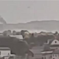 ODJEKNULO KOD SANKT PETERBURGA: Uzbuna u ruskoj Nacionalnoj gardi, pao vojni helikopter, ima mrtvih! (VIDEO)