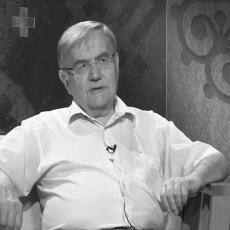 ODLAZAK ČUVENOG DISIDENTA: Posle duže bolesti preminuo sociolog i diplomata Trivo Inđić