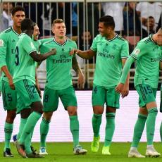 ODLAZAK KOJI ĆE BOLETI VIŠE OD RAMOSOVOG: Reprezentativac napušta Real Madrid