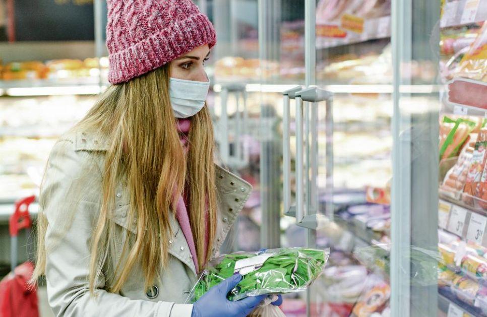 ODLAZAK U KUPOVINU TOKOM EPIDEMIJE KORONE: 8 mera zaštite koje zarazu drže dalje od vas