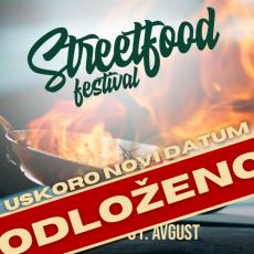 ODLAŽE SE STREET FOOD FESTIVAL