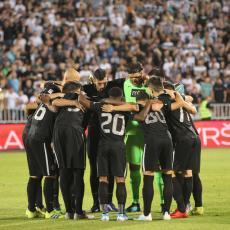 ODLIČNA PRILIKA ZA KLINCE: Šansa da treniraju sa Partizanom