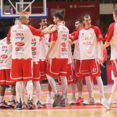 ODLIČNA ŠANSA: Bivši centar Zvezde stigao u ACB ligu