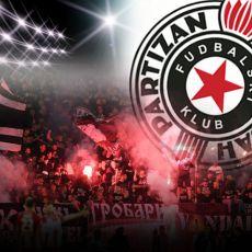 ODLIČNA VEST U HUMSKOJ: Partizanov rival u OČAJNOJ formi! Opet nije pobedio
