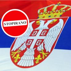 ODLOŽEN MEČ ORLOVA U KVALIFIKACIJAMA ZA EVROPSKO: Stopirana utakmica reprezentacije Srbije