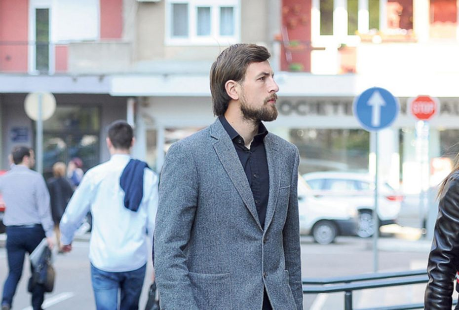 ODLOŽENO SUĐENJE FUDBALERU ZBOG SAOBRAĆAJNE NESREĆE: Stefan Mihajlović se ponovo nije pojavio u sudnici!