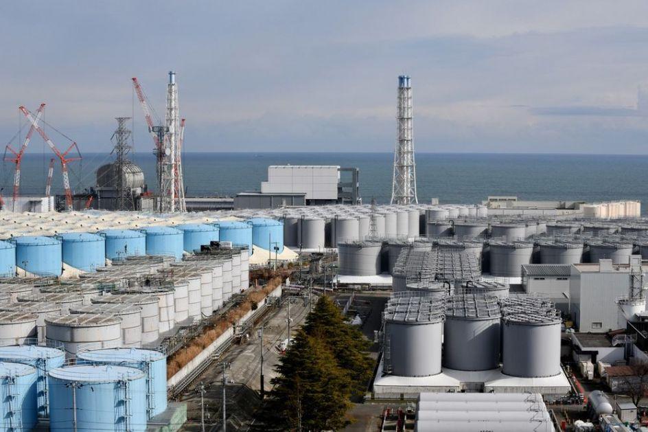 ODLUČENO Japan će ispuštati ogromne količine radioaktivne vode iz Fukušime u okean!