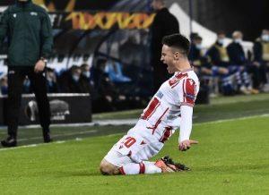 ODLUKA JE DONETA: Njegoš Petrović je postigao gol sezone! (VIDEO)