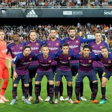 NIJE MOGLO DRUGAČIJE: Barselona na kraju sezone ostaje bez NAPADAČA! (FOTO)