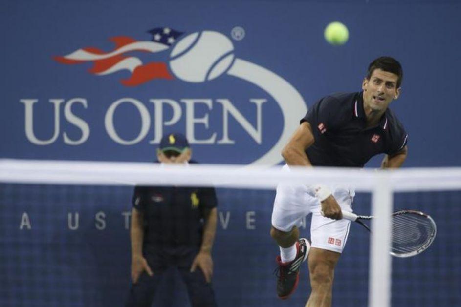 ODLUKA JE PALA! Oglasio se Novak Đoković i saopštio da li učestvuje na US Openu