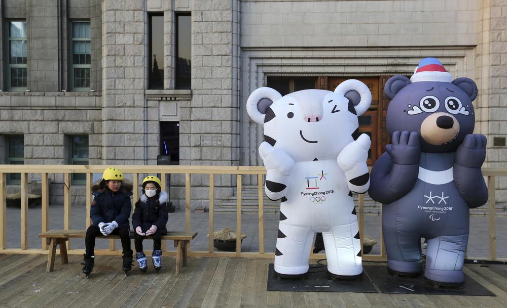 ODLUKA PADA ZA NEDELJU DANA: Severna Koreja razmatra slanje grupe umetnika na ZOI u Južnoj Koreji