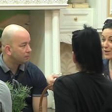 ODMAH GA RAZBUDILA! Slađana uz jutarnju kafu ispričala Miliju kako je čula da je Gorana TRUDNA! On ZANEMEO!