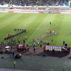 ODMAH POSLE DERBIJA: Zvezda i Partizan u sredu PONOVO na terenu