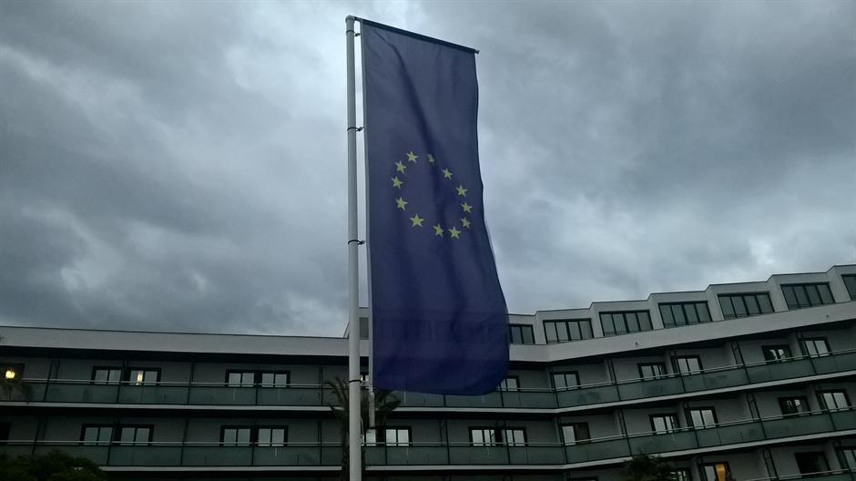 ODMAZDA: EU uvodi carine SAD