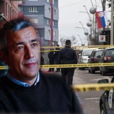 ODMOTAVA SE KLUPKO! Sutra novo pripremno ročište u slučaju ubistva Olivera Ivanovića