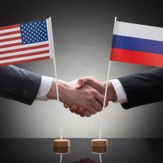 ODNOSI SE STALNO POGORŠAVAJU! Rusija: Mislili smo da smo sa Amerikom dotakli dno, ali...