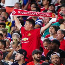 ODREĐENA JANUARSKA META: Crveni đavoli daju za ovog igrača 80 miliona evra (FOTO)