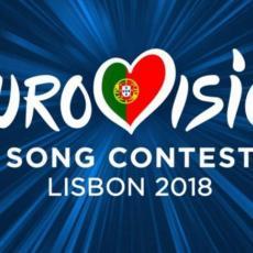 ODUŠEVLJENJE: Ovako je izgledala prva proba grupe Sanja Ilić i Balkanika pred Evrosong (VIDEO)