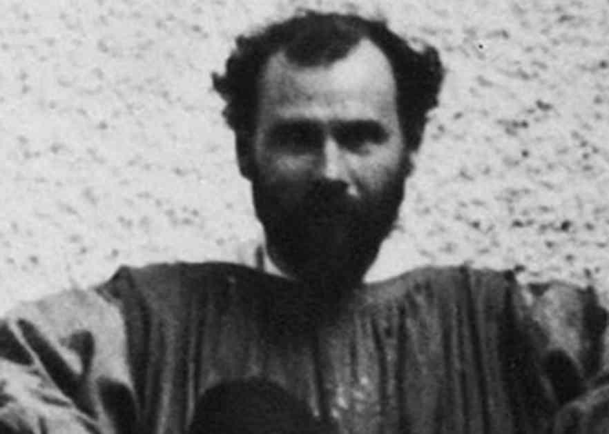 ODUŠEVLJENJE U BEČU: Nestala Klimtova slika nađena u ormanu pokojne penzionerke