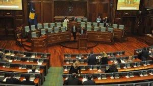 OEBS: Preispitati odredbe Nacrta zakona o zaštiti vrednosti rata OVK