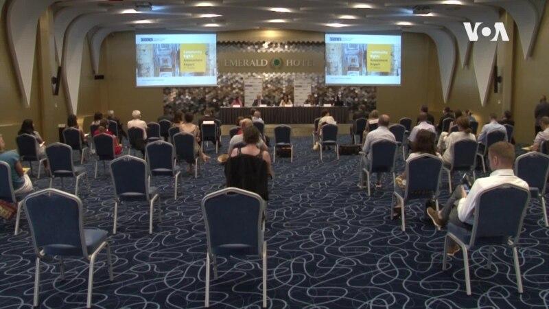 Istraživanja o problemima manjina na Kosovu: Jezik, diskriminacija, međuetničke tenzije