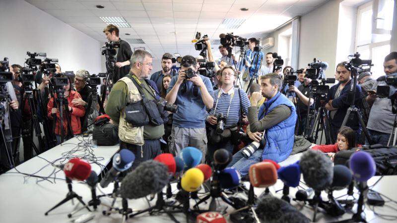 OEBS zabrinut za slobodu medija u Srbiji zbog ograničenog informisanja o korona virusu