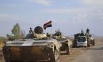 OFANZIVA NA SEVER: Sirijska vojska zauzela strateške objekte u provinciji Raka