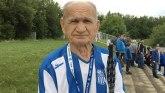 """OFK Beograd: Priča o Cveletu Ofkovcu, najstarijem Romantičaru"""""""