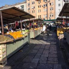 OGLAS za prodaju osnovnog sredstva-vozila u vlasništvu JKP Gradske pijace Beograd, putem prikupljanja zatvorenih pismenih ponuda