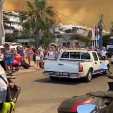 OGLASILA SE SRPSKA AMBASADA U TURSKOJ: Evo šta se dešava sa evakuisanim građanima iz požara
