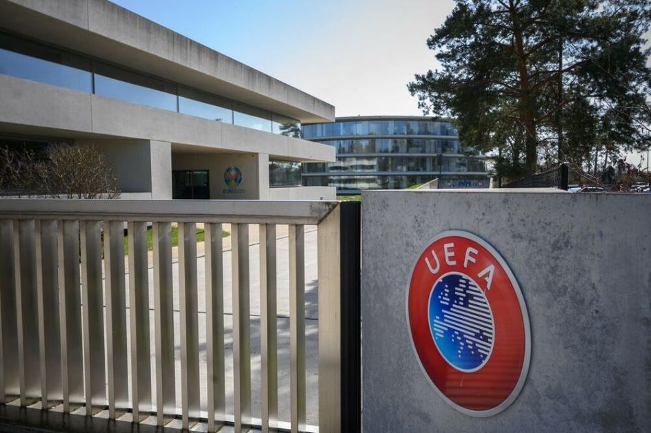 OGLASILA SE UEFA: Upozorenje BOGATIM klubovima, pretnja SANKCIJAMA, ko je JAČI?