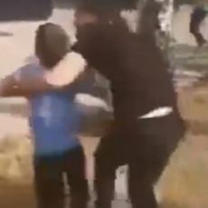 OGLASILE SE SLUŽBE ZBOG HAPŠENJA OCA IZ PODGORICE: Oštra osuda - evo šta će se dešavati sa decom (VIDEO)